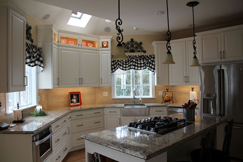 4 Kitchen Design Trends To Watch For In 2017