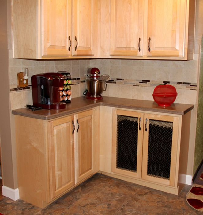 4 creative installation ideas for custom bookcases one for Kitchen cabinets quakertown pa