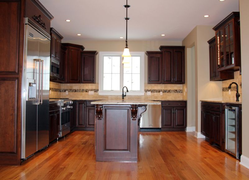 Three Elements You Can Put in Custom Kitchens in Kingston ...