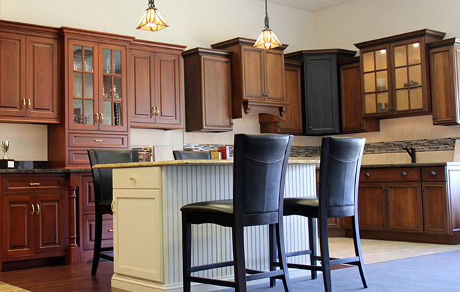 Deciding On What Cabinets To Get For Your Kitchen Can Seem Overwhelming