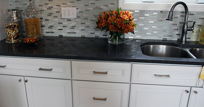 4 Most Popular Countertop Materials for your Kitchen