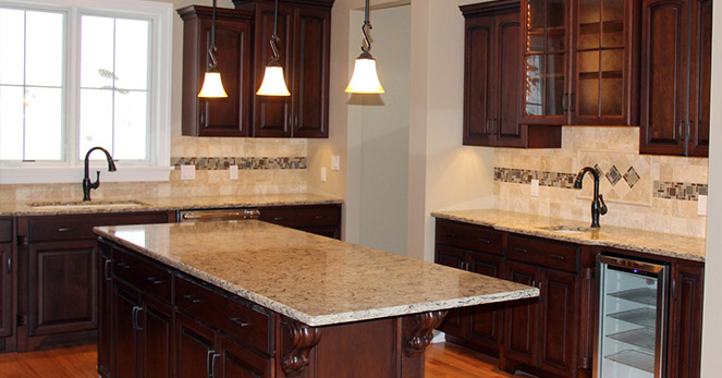 kitchen remodeling contractor quakertown one week kitchens